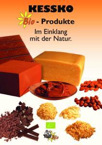 KESSKO. - Produkte. Im Einklang mit der Natur
