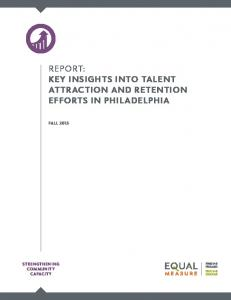Key Insights into Talent