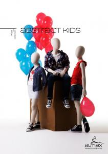 kids collection abstract kids