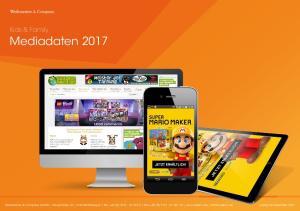 Kids & Family Mediadaten 2017