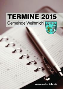 Kinderfasching Weihmichl: Faschingstreiben Frauenbund Weihmichl: Spielmannszugheim Kaffeenachmittag