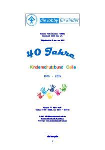 Kinderschutzbund Celle