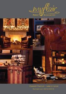 Klassisch Premium Sessel & Sofas