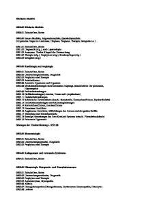Klinische Medizin Klinische Medizin Zeitschriften, Serien
