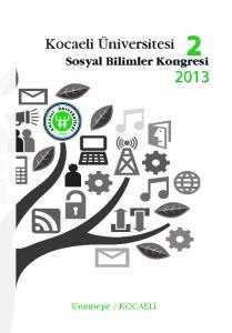 KOCAELİ ISBN