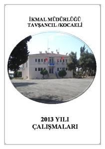 KOCAELİ