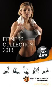 Kolekcja Fitness