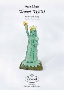 Kollektion 2013 Collection 2013