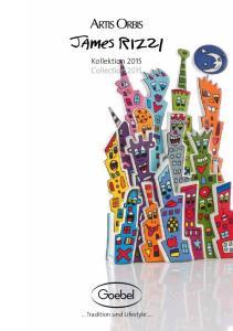 Kollektion 2015 Collection 2015
