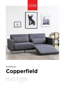 Kollektion Copperfield