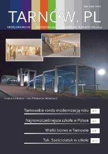 Komendant Miejski Policji w Tarnowie