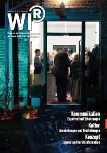 Kommunikation. Experten und Erfahrungen Kultur. Ausstellungen und Vorstellungen Konzept. Jugend und Berufsinformation