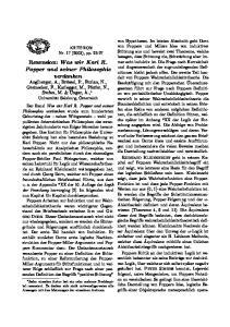 KRITERION Nr. 17 (2003), pp