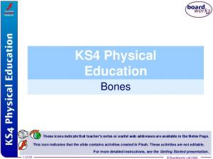 KS4 Physical Education