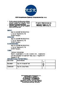 KSK Kompleksowe Systemy Komputerowe Sp. z o.o