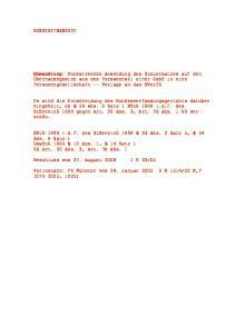 KStG 1999 i.d.f. des StBereinG Abs. 2 Satz 5, 54 Abs. 9 Satz 1 UmwStG Abs. 1, 14 Satz 1 GG Art. 20 Abs. 3, Art. 76 Abs