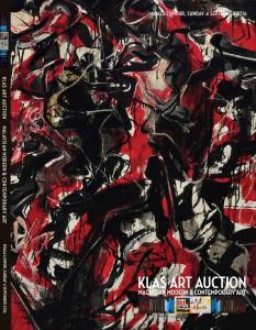 KUALA LUMPUR, SUNDAY 4 SEPTEMBER 2016 KLAS ART AUCTION MALAYSIAN MODERN & CONTEMPORARY ART