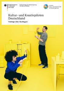 Kultur- und Kreativpiloten Deutschland