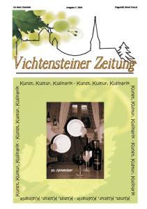 Kunst, Kultur, Kulinarik - Kunst, Kultur, Kulinarik