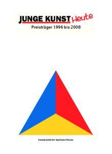 Kunstprojekt der Sparkasse Passau