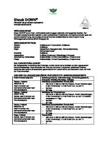 l lambda-cyhalothrin Emulsionskonzentrat
