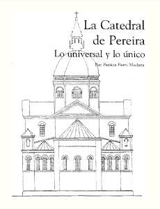 La Catedral de Pereira