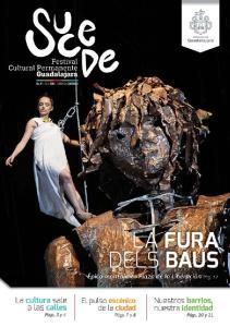 La cultura sucede en Guadalajara