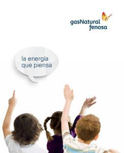 la energía que piensa