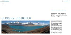 La era del deshielo Principal - Glaciares de la Patagonia Principal - Glaciares de la Patagonia - 47