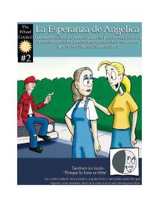 La Esperanza de Angelica
