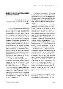 LA EUTANASIA EN EL ORDENAMIENTO JURIDICO HOLANDES