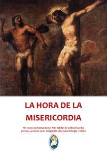 LA HORA DE LA MISERICORDIA
