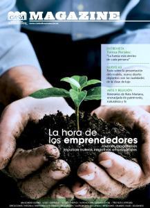 La hora de los emprendedores