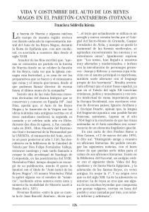 La huerta de Murcia y algunos núcleos