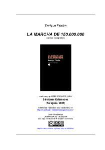 LA MARCHA DE
