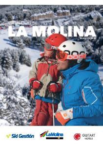 LA MOLINA SKIGESTION.ES