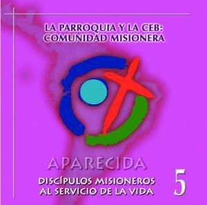 La parroquia y la CEB: comunidad misionera