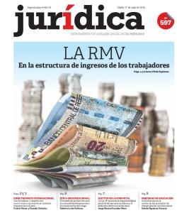 LA RMV. En la estructura de ingresos de los trabajadores