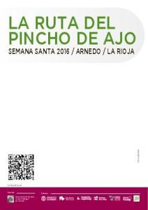 LA RUTA DEL PINCHO DE AJO