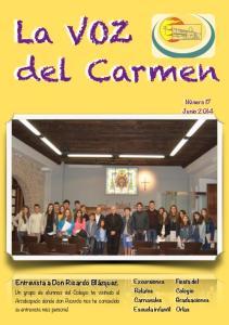 La Voz del Carmen La VOZ del Carmen