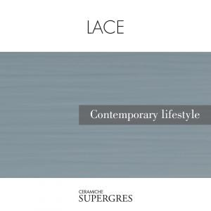 LACE. Contemporary lifestyle