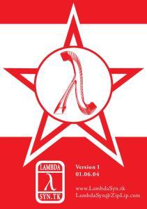 LAMBDA SYN.TK. Version