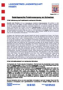 LANDESBETRIEB LANDWIRTSCHAFT HESSEN