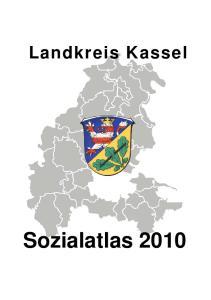 Landkreis Kassel Sozialatlas 2010