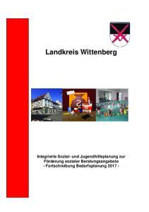 Landkreis Wittenberg