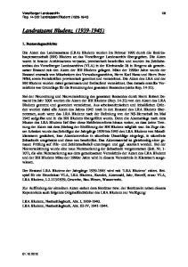 Landratsamt Bludenz ( )