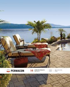 landscape products catalogue