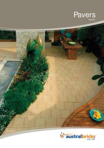 Landscaping made easy