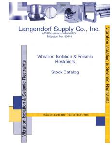 Langendorf Supply Co., Inc