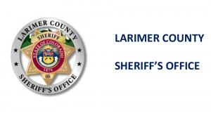 LARIMER COUNTY SHERIFF S OFFICE